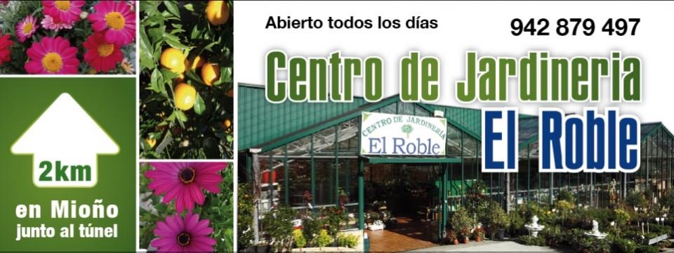 Centro de jardineria el roble castro urdiales flores for Centro de jardineria